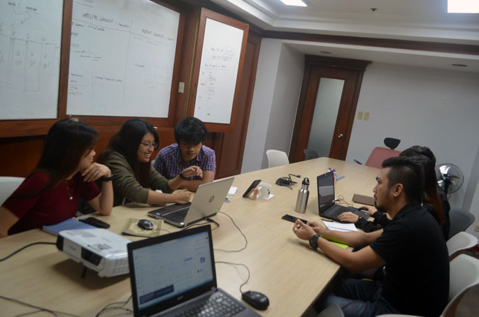Search engine optimization training in the Philippines