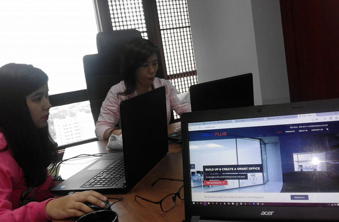 SEO training in the Philippines